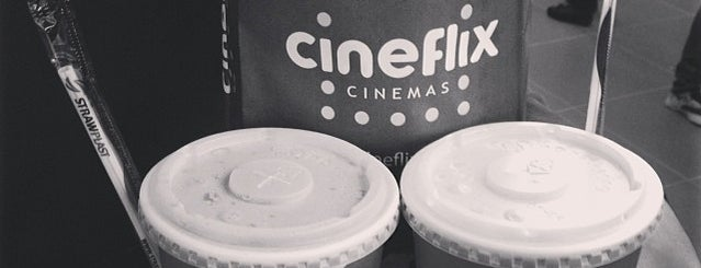 Cineflix Cinemas is one of Pelotas.