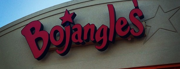 Bojangles' Famous Chicken 'n Biscuits is one of Favorite Places to Eat in Valdosta.