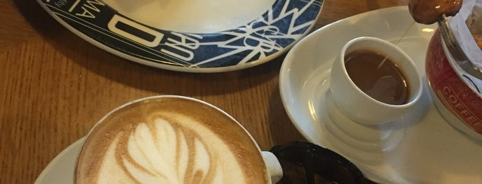 Mugg & Bean is one of The New Way of Enjoying Pmb.