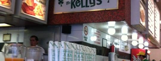 Mr. Kellys is one of Los 57 Mejores Restaurantes del DF.
