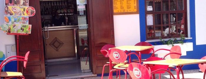 """Restaurante """"O Martinho"""" is one of Restaurantes Lisboa e Arredores."""