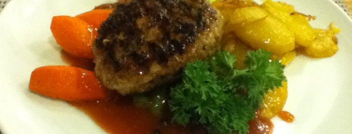 Sepiring Bistro is one of Must-visit Food in Yogyakarta.
