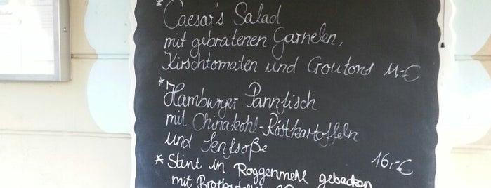 Cafe Meldorfer Str Hamburg
