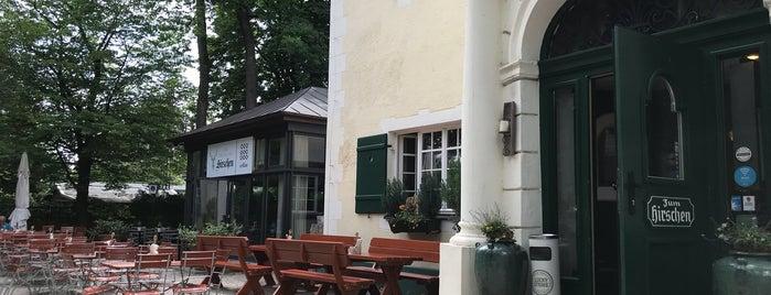 Gasthof zum Hirschen is one of Meine Hood.