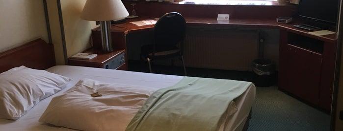 Best Living Hotel AROTEL is one of Nürnberg, Deutschland (Nuremberg, Germany).