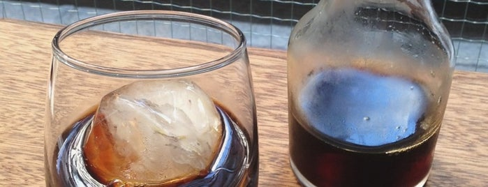 Rabbithole Coffee & Roaster is one of #ThirdWaveWichteln Coffee Places.