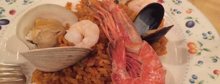 El Flamenco is one of Tokyo: eat & drink.