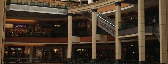 Pacific Place is one of I love Seattle!.