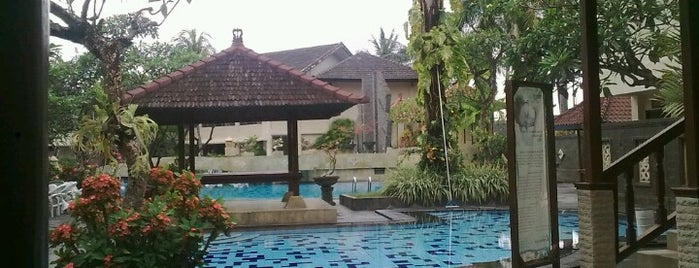 Lombok Raya Hotel is one of Guide to Mataram's best spots.