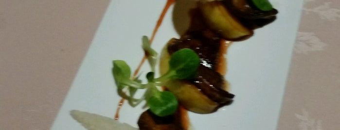 Hostinec Furman is one of TREND Top restaurants.