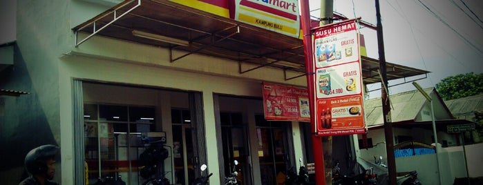 Citayam Market N Grocery