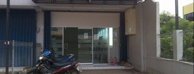 Citayam Bank N Financial Services