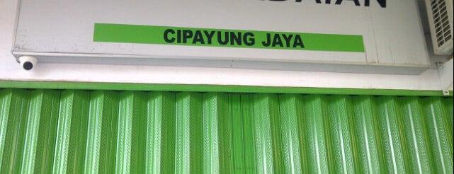 Pegadaian Cipayung Jaya is one of Citayam Bank N Financial Services.