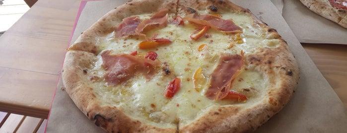 Napoli Centrale is one of Restaurantes no centro (ou quase).