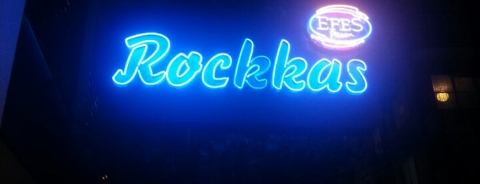 Rockkas is one of Melekoğlu Special.
