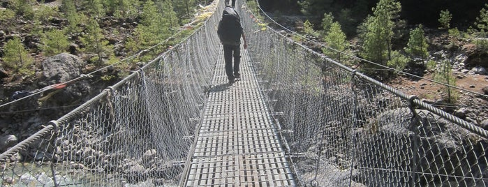 Yeti Trail Adventure is one of Yeti Trail Adventure.