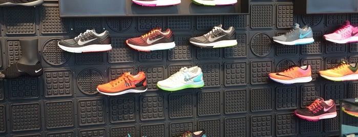 Nike Mitte is one of Berlin.