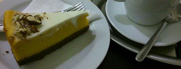 Café Bistro Savec is one of Cafés.