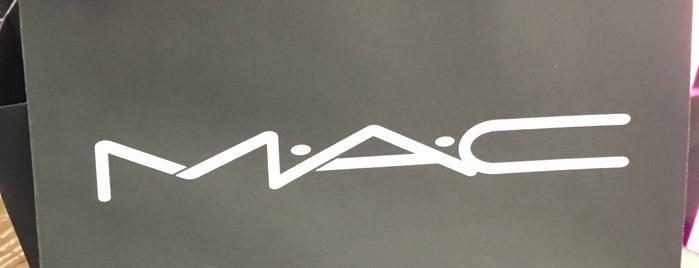 MAC Cosmetics is one of Soho spring NY.