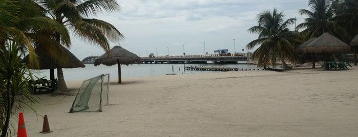 La Red is one of Restaurantes en Ciudad del Carmen, Campeche.