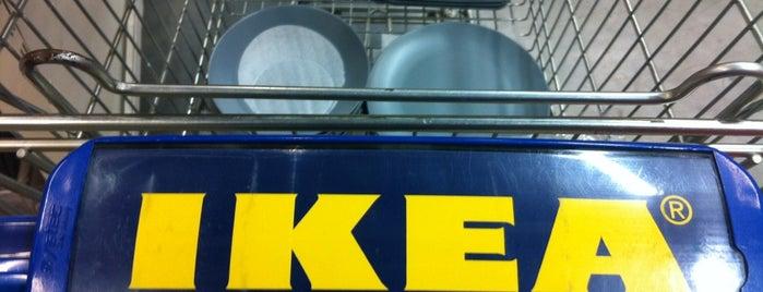 IKEA is one of Student van UGent.