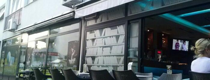 STRIBOR caffe bar is one of Top picks for Cafés.