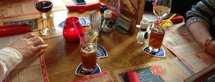 Baloe Beer is one of food.