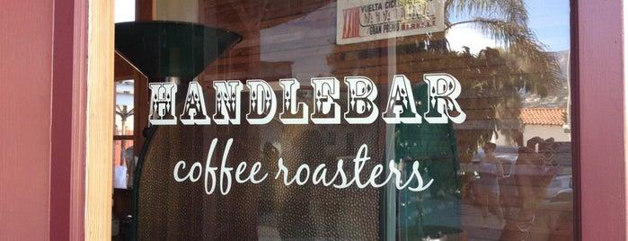 Handlebar Coffee is one of #ThirdWaveWichteln Coffee Places.