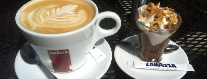 Lavazza is one of Streeterville & Gold Coast.
