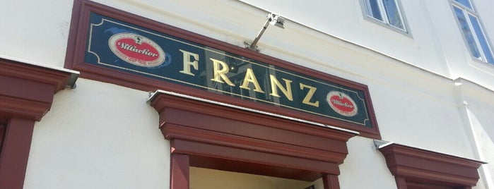 Franz is one of Other.
