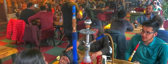 Los Hermanos is one of Konya'da Café ve Yemek Keyfi.