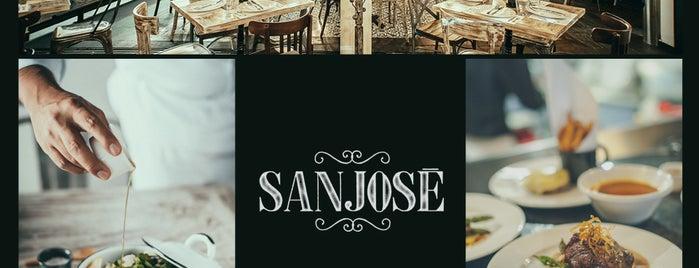 San José Restaurante is one of Tengo que probarlos.