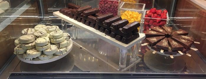 Stickhouse Gelato is one of The 15 Best Dessert Shops in Santa Monica.