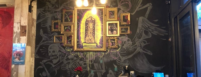 Tacocraft Taqueria &Tequila Bar is one of Miami.