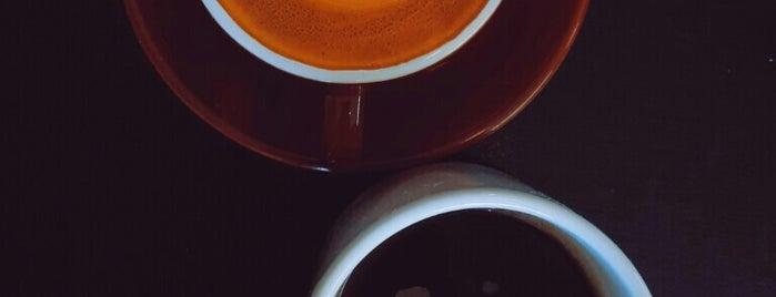 Origen - Tostadores de Cafe is one of Peru!.