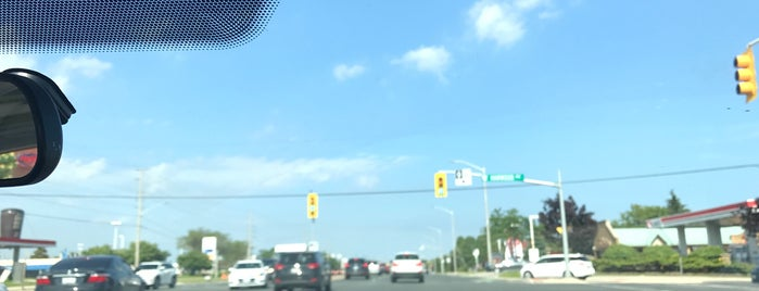 Ajax, Ontario is one of Places.