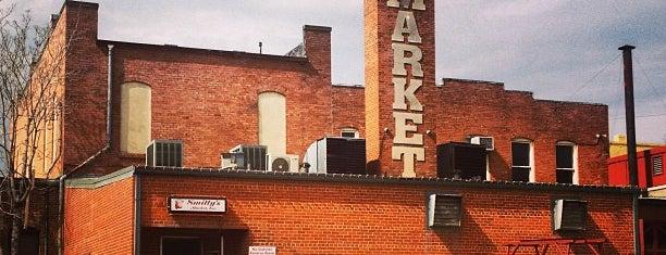 Smitty's Market is one of #Austin.