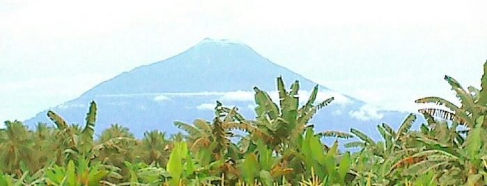 Perumahan Permata Klabat is one of All-time favorites in Indonesia.
