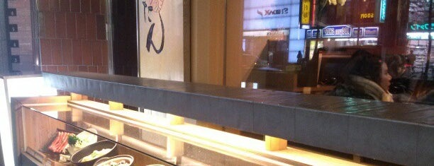 つるとんたん 六本木店 is one of Tokyo Vacay.