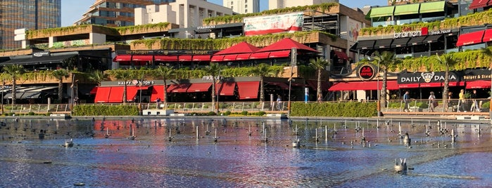 Watergarden İstanbul is one of IST.