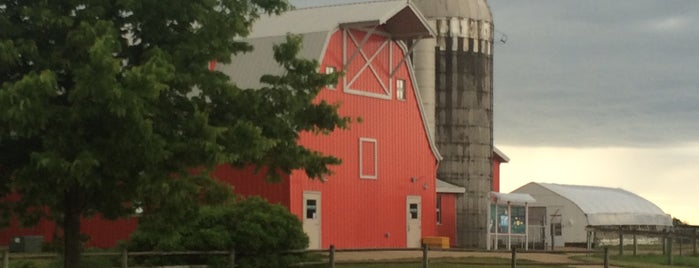 Gale Woods Farm is one of Must Go in and around Mound, MN.