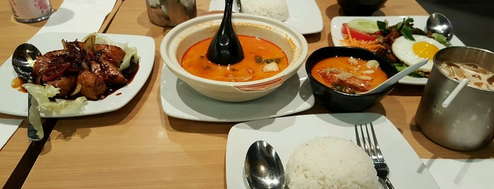 ThaiExpress is one of All-time favorites in Indonesia.