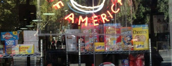 Taste Of America is one of VA\LEN\CIA.