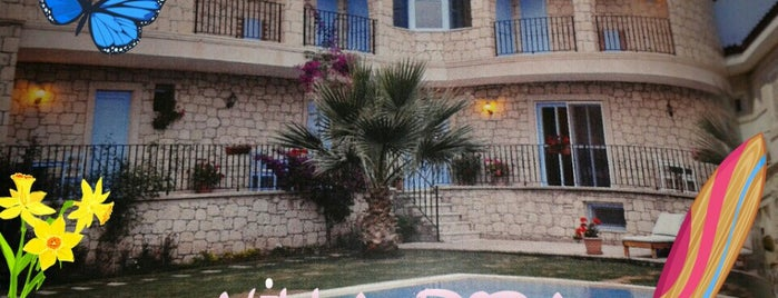 Alaçatı Villa Fora is one of İzmir.
