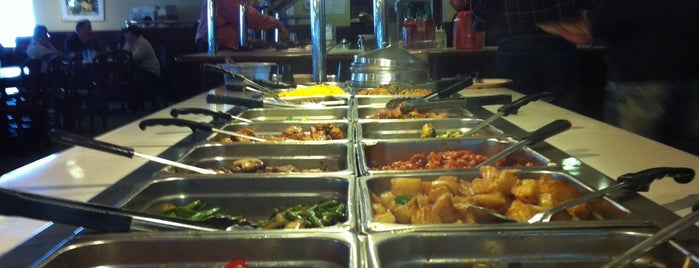 World Buffet is one of My Faves.