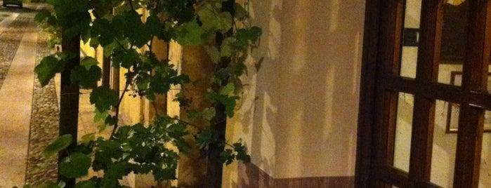 Enoteca La Pergola is one of Locali dove bere..