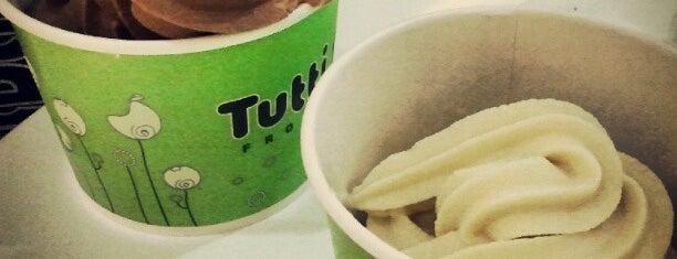 Tutti Frutti is one of Best Foods & Restaurants in Nilai Area.