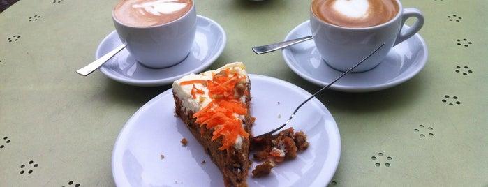 What do you fancy love? is one of Berlin Best: Cafes, breakfast, brunch.