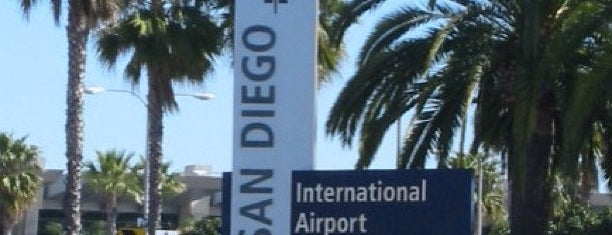 San Diego International Airport (SAN) is one of Airports~Part 1....