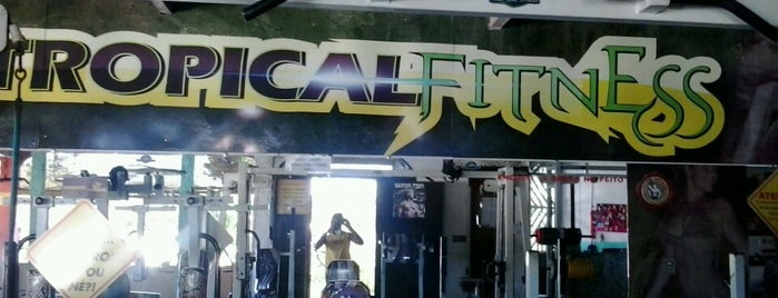 Tropical Fitness is one of Uruçuca.